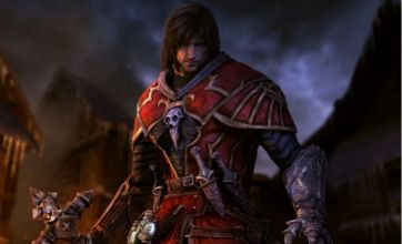 Games review – Castlevania: Lords Of Shadow has bite