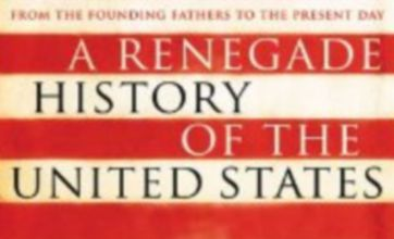 A Renegade History Of The United States is off-puttingly shallow