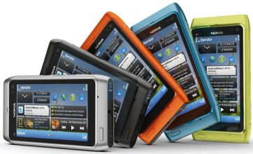 Nokia N8 UK launch date and price revealed