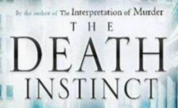 The Death Instinct: Jed Rubenfeld is a consummate storyteller