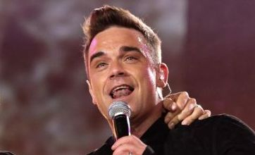 Robbie Williams: 'I don't want to be solo star anymore'