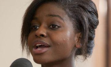 X Factor reject Gamu Nhengu to fight visa refusal 'all the way'