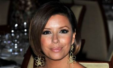 Eva Longoria to host MTV European Music Awards