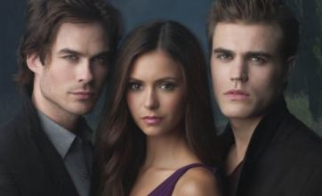 The Vampire Diaries is engrossing compared to other bloodsuckers