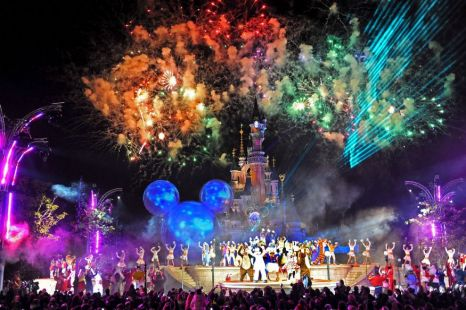 Disneyland Paris worker dies in apparent accident
