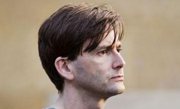 Single Father was David Tennant light years away from the TARDIS