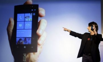 Windows Phone 7 hardware details leaked ahead of official launch