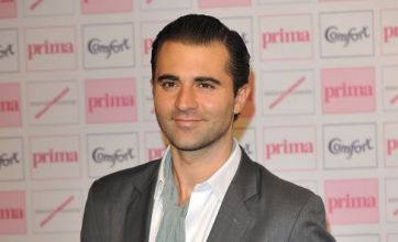 Darius Campbell: I was 3mm from death