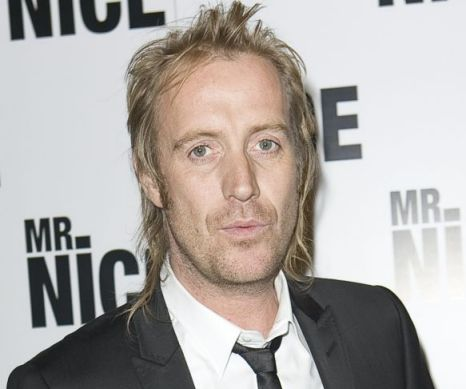 Rhys Ifans will play the villain in the new Spider-Man film (Photo: AP)