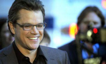 The Bourne Legacy 'will not feature Matt Damon'
