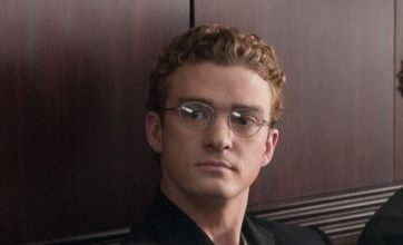 Justin Timberlake: The Social Network's characters aren't geeks