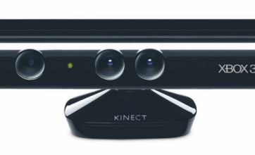 Kinect sold out at GAME