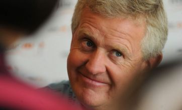 Colin Montgomerie targets world ranking recovery