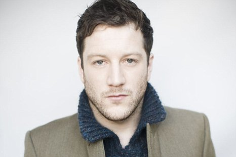Matt Cardle's former band Seven Summers climb the charts