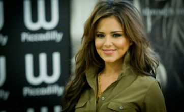 Cheryl Cole to talk of marriage misery on Piers Morgan's Life Stories?