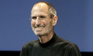 Apple boss Steve Jobs accuses Google Android of being 'fragmented'