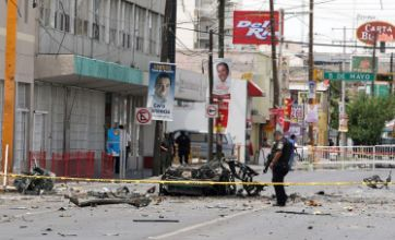 Ciudad Juárez: One city, 333 murders – in one month