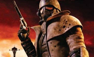 Games review – Fallout: New Vegas is rad