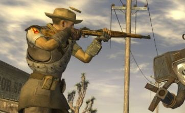 Fallout: New Vegas DLC is timed Xbox exclusive