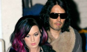 No photos: Katy Perry and Russell Brand's Indian wedding gets underway