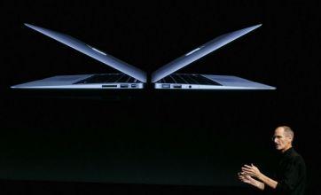 App Store comes to Macs as Steve Jobs unveils Lion