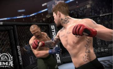 Games review – EA Sports MMA disputes UFC dominance