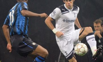 Harry Redknapp: Spurs will not sell Gareth Bale