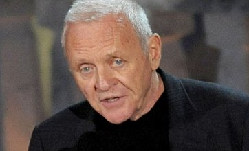 Is this Sir Anthony Hopkins' Breaking Bad fan letter?