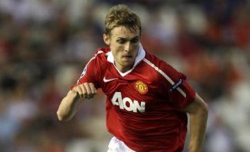 Darren Fletcher opens United backlash against Wayne Rooney