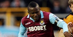 West Ham's Victor Obinna should be on Metro Fantasy Managers' shopping lists this week (Action Images)