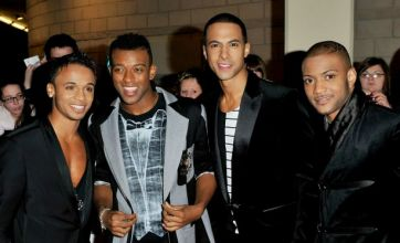JLS: Matt Cardle will win X Factor