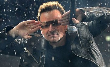 Prince and U2 to headline Glastonbury 2011?