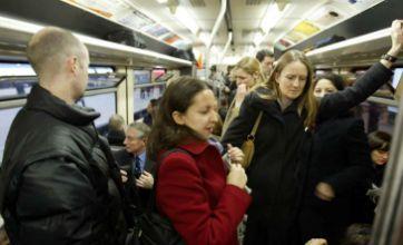 Morning commutes 'take longer than in 1906'