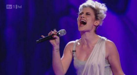 Katie Waissel: The ultimate X Factor drama queen? | Metro News