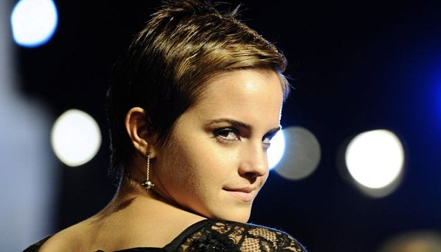 Emma Watson porr serier