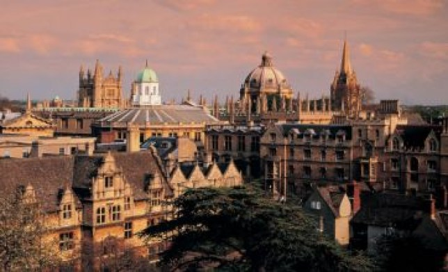 Rugby players at Oxford University will be sent on Good Lad courses