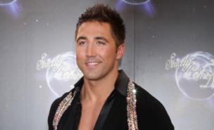 Gavin Henson has quashed rumours he is having a fling with his Strictly partner Katya Virshilas (PA)