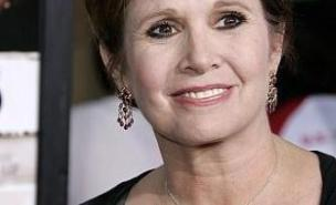 Carrie Fisher has revealed she had sex with Star Wars fans