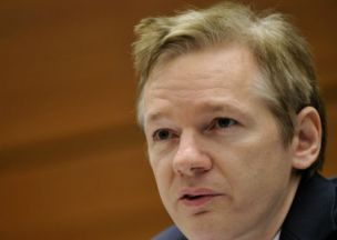 Interpol WikiLeaks founder