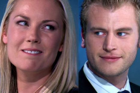 Chris Bates and Stella English have made it to The Apprentice final, but who will win?