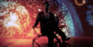 Mass Effect 2 – singing the space opera's praises