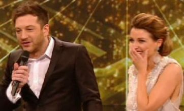 From X Factor to EastEnders live: The top 10 TV moments of 2010