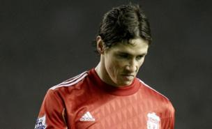 Torres' transfer bid was rejected by Liverpool last night (PA)