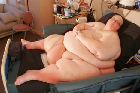 Britain's Fattest Man Channel 4, 9.35pm