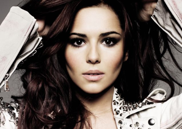 Cheryl Cole revealed she could never have made it through therapy following her divorce from Ashley