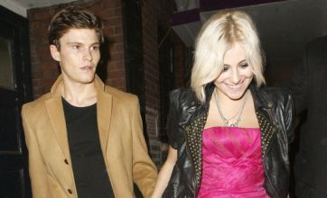 Pixie Lott and Jamelia 'evacuated' from their birthday parties after siege