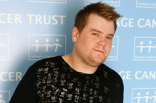 James Corden will be hosting this year's Brits
