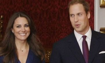 Facebook reinstates 'Kate Middleton' after profile furore