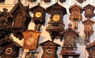 Clocks could move forward under David Cameron's tourism plans