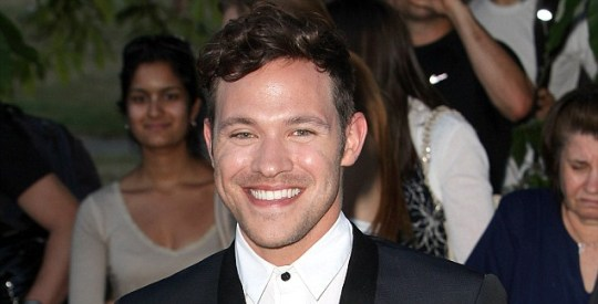 Will Young, who launched his singing career on ITV's Pop Idol in 2002, is starting in supernatural TV drama Bedlam